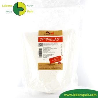 Futtermittelergaenzung Futtermedicus Optiballast Zellulose