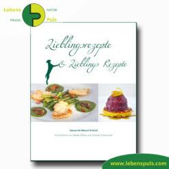 Buch Lieblingsrezepte und Lieblings Rezepte Futtermedicus