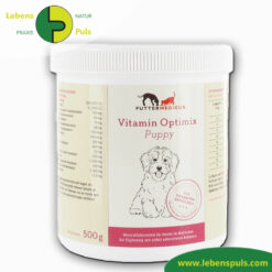 Futtermittelergaenzung Futtermedicus Vitamin Optimix Puppy
