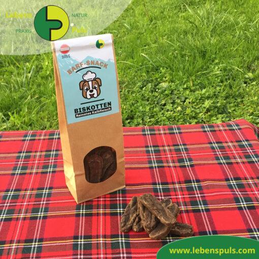 LebensPuls Barf Snack Biskotten 2