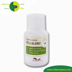 Futtermittelergaenzung Futtermedicus Optinature Fellglanz