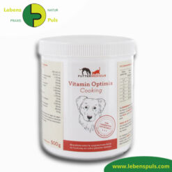 Futtermittelergaenzung Futtermedicus Vitamin Optimix Cooking