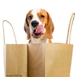 Hunde Futter-Abo