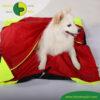 VetMedCare Tierbedarf Hundedecke Safety Bag1
