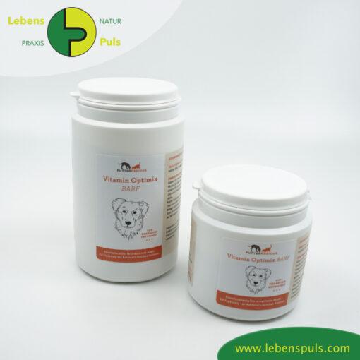 Futtermittelergaenzung Futtermedicus Vitamin Optimix Barf