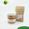 Futtermittelergaenzung Futtermedicus Ulmenrinde 30g und 150g