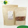 Futtermittelergänzung Futtermedicus Optimahl Gemüseflocken Abendrot