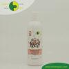 Badespass Hunde Shampoo Katzen Shampoo mit Neembaumöl mit Kippverschluss LebensPuls