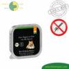 Defu Premium Katzenfutter Nassfutter getreidefrei BIO Grünland Pute mit feinen Happen in Gelee 100g