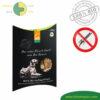 Reinfleisch Snack BIO Geflügel Belohnung für den Hund Defu, 70g