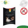 Reinfleisch Snack BIO Rind Belohnung für die Katze Defu, 70g