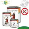 Defu High Sensitive Premium Hundefutter Nassfutter getreidefrei BIO Rind 200g, 410g, 820g