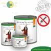 Defu High Sensitive Premium Hundefutter Nassfutter getreidefrei BIO Truthahn 200g, 410g, 820g