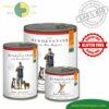 Defu Sensitive Premium Hundefutter Nassfutter BIO Rind 200g, 410g, 820g