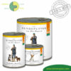Defu Sensitive Premium Hundefutter Nassfutter BIO Truthahn 200g, 410g, 820g