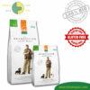Defu Premium Hundefutter Trockenfutter BIO Geflügel Adult Mini, 800g, 3kg