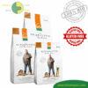 Defu Premium Hundefutter Trockenfutter BIO Geflügel Senior, 800g, 3kg, 12,5kg