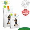 Defu Premium Katzenfutter Trockenfutter BIO Geflügel Adult, 3kg, 800g