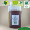 Einzelfuttermittel Natürlich Pferd BIO Schwarzkümmelöl