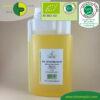 Einzelfuttermittel Natürlich Pferd BIO Sonnenblumenöl